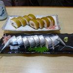 5811904 - 徐福寿司 駅前店