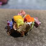 フロリレージュ - 香り/花とチーズ