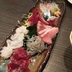 魚ケン -