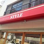 フレッシュタルトのお店 スタイル -