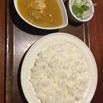 マサラ - 料理写真: