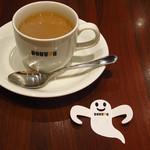 ドトールコーヒーショップ - ドトールコーヒー ハロウィン仕様