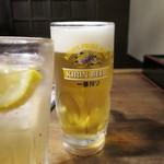 58117471 - 生ビール