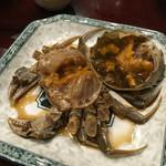 58117734 - 老酒漬け上海蟹