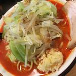 麺屋 虎司 -