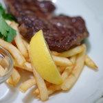 フランス料理店 牛肉食堂 COWBELL - 檸檬(れもん)