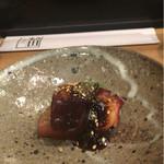 58120519 - 蛸の柔らか煮