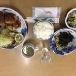 キッチン夢 - 料理写真: