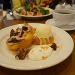 Toasty's - マロン