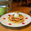 Kyamberuari - 料理写真:とよみつひめのパンケーキ