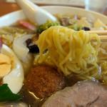 洋貴苑 - 麺Up