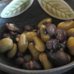 げんき菜農園 - 煮豆