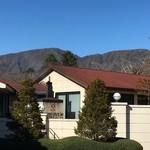 箱根ハイランドホテル ラ・フォーレ - 山のレストランの佇まい