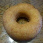 なか とうふ店 - 豆乳ドーナツ プレーン