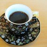 ミモゥザ - コーヒー