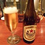 アルカディアン - サッポロラガービール