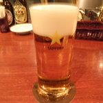 アルカディアン - 生ビール