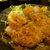 庵とん - 料理写真:ロース