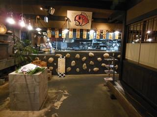 和食居酒屋 旬門 米子本店