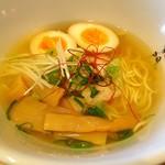鶏乃門 - 料理写真:
