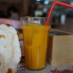 MAYA - フリードリングのオレンジジュース