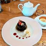 スイーツ&カフェ ドラジェ - ケーキセット