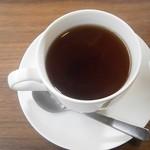 CRUST CAFE -