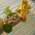 ANAクラウンプラザホテル広島ヨーロピアンコンチネンタル ル・プラティーヌ -