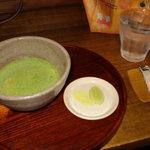 茶の湯 -