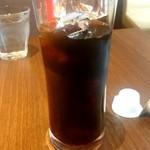 cafe&dining ballo ballo - アイスコーヒー:100円