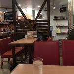 ムーンライト レストラン&バー - 飲み屋です