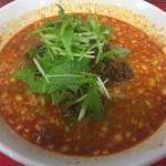 58141543 - 金胡麻坦々麺