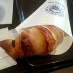 サンマルクカフェ - レアチーズチョコクロ:180円+税