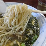 アモイ - 麺