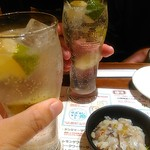 yakidoridaininguissui -