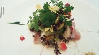 レストラン・モリエール