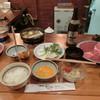 レストランちんや亭 - 料理写真:Oct 2016'「すき焼 椿」