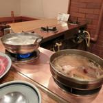 レストランちんや亭 - Oct 2016'
