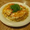 じゃけん - 料理写真:広島の星(そば、ソース少なめ、2016年10月23日)