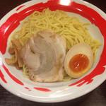 つけ丸 - 濃厚 つけ麺