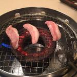焼肉やまがき -