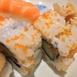 築地寿司清 - かっぱ