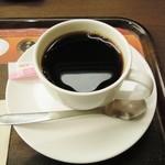 上島珈琲店 - 最高に美味しいホットコーヒー