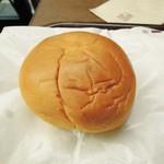上島珈琲店 - ミルク珈琲餡パン