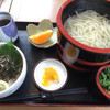 豊浜サービスエリア(上り) レストラン 千登世