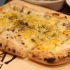 エーピッツァ - 料理写真:フンギ