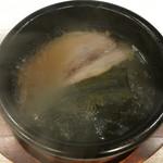 58158436 - 濃昆つけ麺①