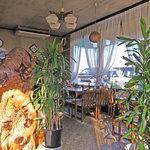 レストラン高砂 -