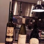 Brattoria - おススメ白ワイン
