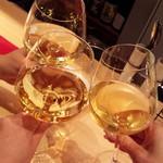 Brattoria - 乾杯